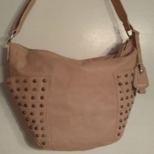 Olivia Harris Tribeca  crossbody bag.
